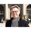 Bo Hofsten på White är utsedd till ny slottsarkitekt för Stockholms slott