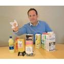 BottenUpp - livsmedelsinnovationen som kan bli storsäljare i TV