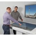 3D-Stadtmodelle: Fraunhofer-Forscher ermöglichen direkten Zugriff auf ihre Technologie