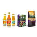 Ökad försäljning av ekologiska livsmedel