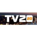 Tv2020  Ny tv-kanal för livsåskådning och kristen opinionsbildning