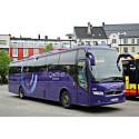 Bussbolag sätter in 100 extraresor - till följd av påskens resandetryck och järnvägsarbeten