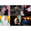 Ganneviksstipendiet 2020 till Jason Diakité, Ana Laguna, Bea Szenfeld, Enno Hallek, Michal Leszczylowski och Tilde Björfors