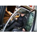STILL Sverige och Effekt Personal samarbetar vid truckuthyrning