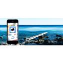 Ny app: VANDRARHEM 2014 - bo unikt och naturnära i sommar