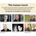 """""""The Human Touch"""" - virksomhedernes sociale ansvar."""