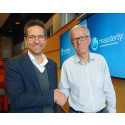 Massterly: Management appointments at new Wilhelmsen and KONGSBERG autonomous ship joint venture company