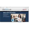 Maxagon-familjen växer: Lanserar Vitaprivata, webbverktyg för GDPR-certifiering.