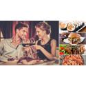 Mest romantiska maträtten framröstad