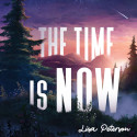 """NY SINGEL. Avataren Lisa Peterson aktuell med """"The Time Is Now"""""""