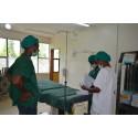 Positiv udvikling i sundhedsarbejdet i Etiopien