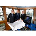 Belfast key to Stena Line success
