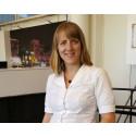 Anna Pernestål Brenden, forskningsledare på Integrated Transport Research Lab (ITRL) vid KTH och akustikforskare på lärosätet.