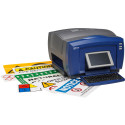 Simple Operating System for Large-format, Multicolour Printing – Brady BBP85 Sign and Label Printer