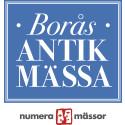 Borås Antikmässa 27-29 oktober, höstens stora antikhändelse