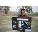 I mensens skugga - Nepalesiska flickor dokumenterar sin vardag av skam och avskildhet