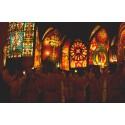 Sju platser i världen för en annorlunda julsemester