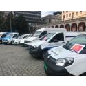 Slik skal Enova elektrifisere varebilmarkedet