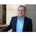 Elite Hotels utser den erfarne hotelldirektören Jukka Turku till sin starke man i Malmö
