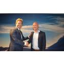 Morten Steinvåg ansatt som Chief Sales Officer i ABAX.
