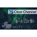 Clear Channel förstärker synlighet och marknadsföring till Stockholm Tunnel Run Citybanan 2017