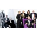 Nordiska Blåsarkvintetten och Trio X på turné