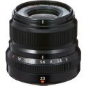 FUJINON XF23mm F2 black