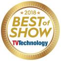Net Insight's Nimbra 1060 Wins NewBay's Best of Show Award presented by TV Technology