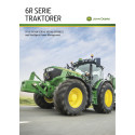 John Deere 6R-serie Brochure