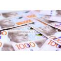 Årets största superjackpot på EuroMillions – 1,2 miljarder