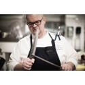 Skandinavisk premiär: Ät 6-rätters middag med 3D