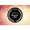 Fuldkornspartnerskabet nomineret til Årets Newsroom 2016