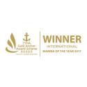 Image - TYHA International Marina of the Year 2017