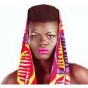 Ghanas store popstjerne til Riddu Riđđu