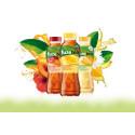 Uusi Fuze Tea päivittää jääteejuomat vastaamaan  tämän päivän kokeilunhaluisten kuluttajien odotuksia