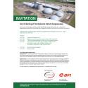 Presseinvitation til indvielse af GrønGas Vrå