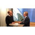 Intervju med Peter Malmqvist