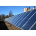 Stort intresse för solenergi i Örebroregionen
