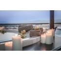 Svenskt hotell i topp bland världens bästa lyxhotell – enligt gästerna själva