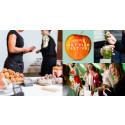Idag: Matfilmfestival OCH livsmedelsmässa i Södertälje