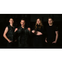 "ALBUM. Backboons släpper albumet ""Burnout"" (5 juni, Dalapop)"