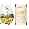 Aubrade le Prestige- fyndstämplat Bordeauxvin!