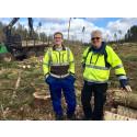 Jordbruk, skogsbruk och fonder bidrar med 72 miljoner kronor till Svenska kyrkans verksamhet i Lunds stift