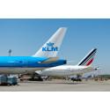 Svenska staten flyger vidare med Air France-KLM