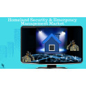 Explores report on Homeland Security & Emergency Management Market And Digital Logistics Market CAGR of +23% by 2018: Studied in Detail by Focusing on Product Type with Top Companies like BAE Systems, Lockheed Martin