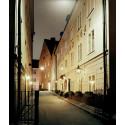 Fasade Hotell Anno 1647