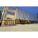 Täby Centrum exteriör