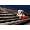 Bättre och mer välmående idrottare genom en ny lösning
