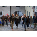 Största turistundersökningen i Gotlands historia genomförs under hösten 2018
