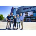 Ökat fokus på damhockeyn när Löfbergs förlänger med Färjestad